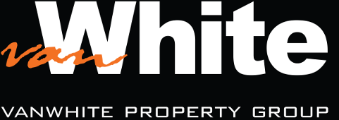 VanWhite Property Group - logo